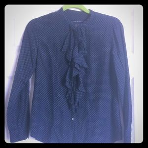 Gap blouse! Complete your office wardrobe!